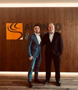 ALONSO & LLEDÓ ASESORES FIRMA UN CONVENIO DE COLABORACIÓN CON LAZARUSMANAGEMENT